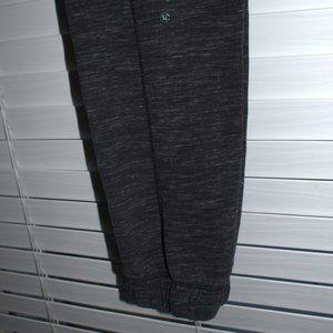 lululemon athletica Pants - Warm Joggers By Lululemon